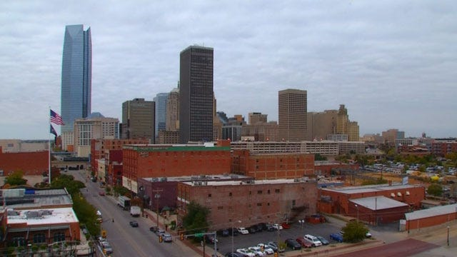 Will Recent Job Cuts At Big OK Companies Affect Local Economy?
