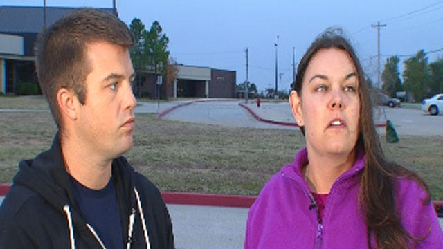 Family Says Edmond School Didn't Take Threat Against Student Seriously