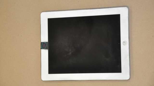 iPad App Leads Oklahoma County Deputies To Burglary Suspects