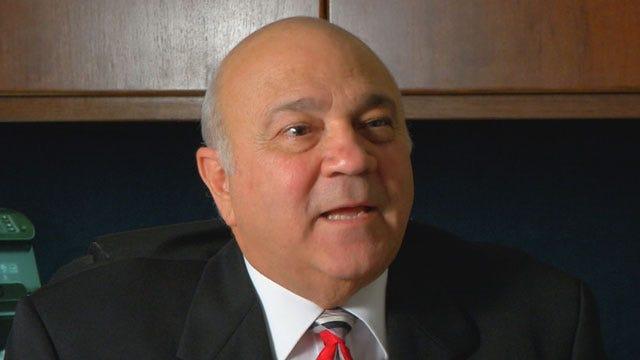 OK Insurance Commissioner Talks Earthquake Coverage