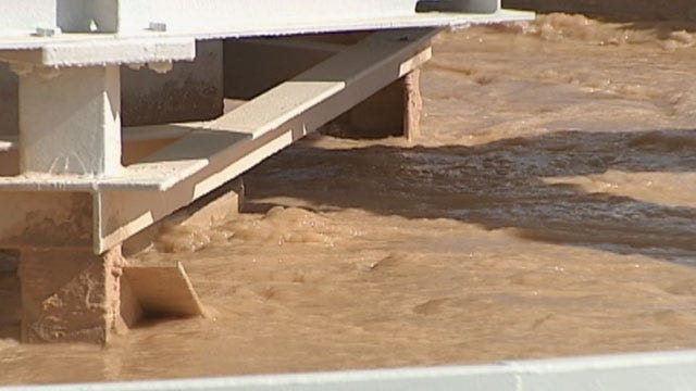 Oklahoma Communities Want To Convert Sewage Water Into Drinking Supply