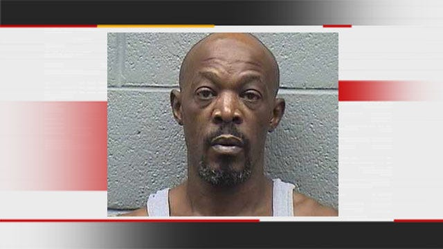 Man Arrested In Kidnapping, Beating Of Choctaw Woman