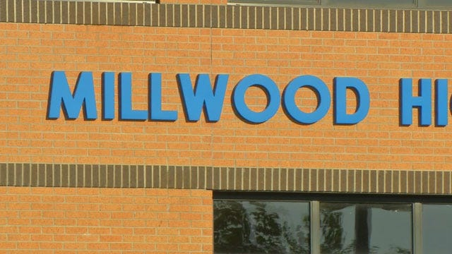 Millwood Teacher Accused Of Being Drunk, Passed Out In Class