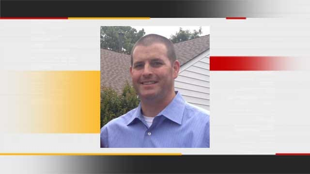 Funeral Monday For Edmond Police Detective