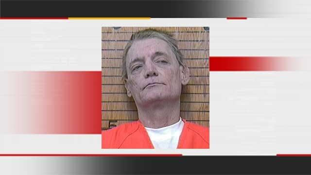 FBI Agents Arrest Cross-Dressing Bank Robber In Norman