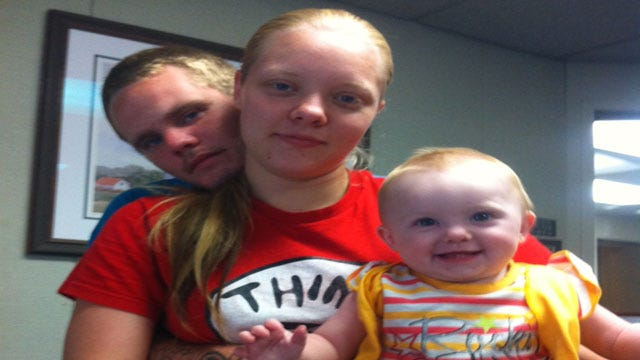 Babysitter Recalls Kidnapping Of 7-Month-Old Baby In Noble