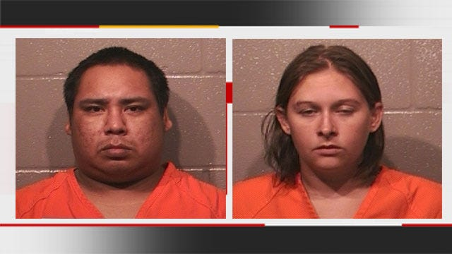 Two Accused Of Kidnapping Cleveland County Baby, Demanding Money