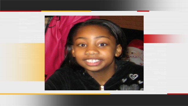 Father Reunites With Abducted Daughter In OKC