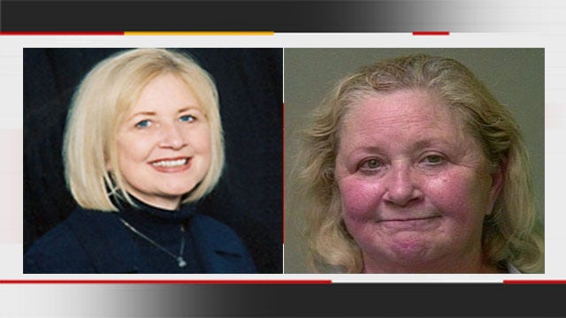 911 Caller Speaks Out About Okla. County Clerk's Alleged Drunken Driving