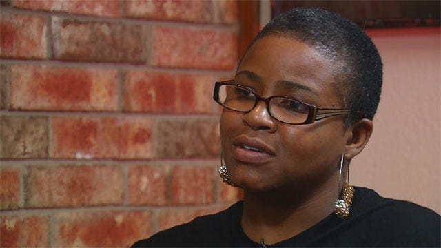 Edmond Woman Speaks Out About Unknowingly Harboring Fugitive