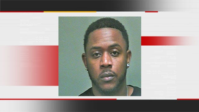 Former NBA Guard Arraigned, Rapper Surrenders At Oklahoma County Jail