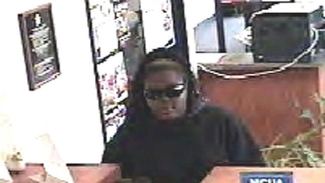Woman Wanted In Attempted Robbery Of Norman Arvest Bank