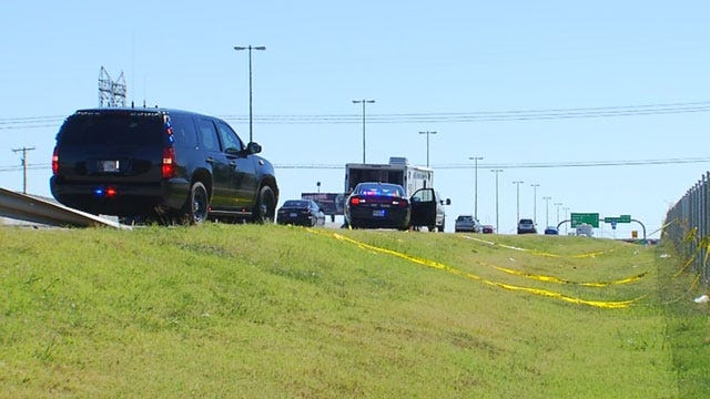 Road Rage Incident Leads To Trooper-Involved Shooting In Norman