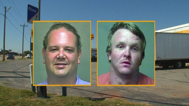 Men Arrested Using iPhone App To Impersonate Police Officers