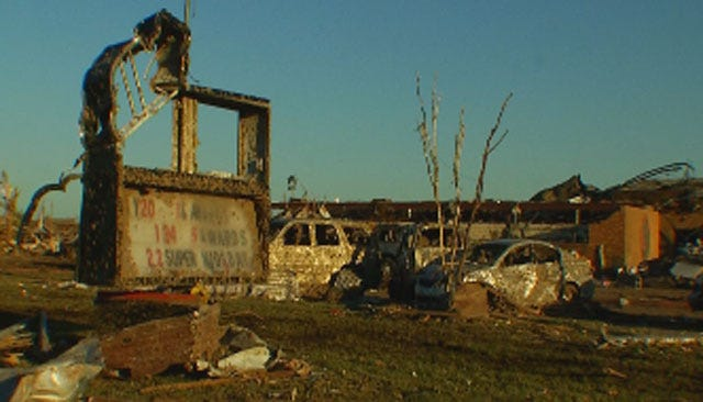 Plaza Towers Parents Remember Kids Lost In Tornado 3 Months Later