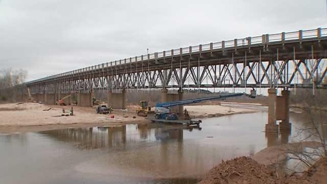 Extended Bridge Closure Frustrates Lexington Business Owner