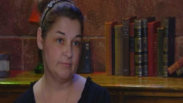 Mother Speaks Out Against Bullying At Deer Creek School