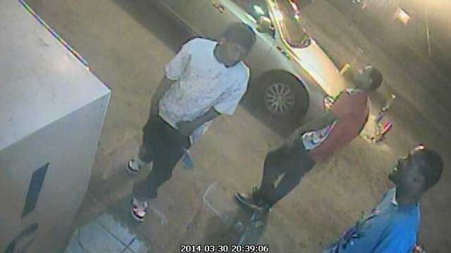 OKC Police Seek 3 Men In Connection With Pregnant Woman's Death