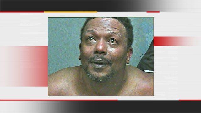 Police: Del City Murder Suspect Was Possibly Under Influence Of PCP