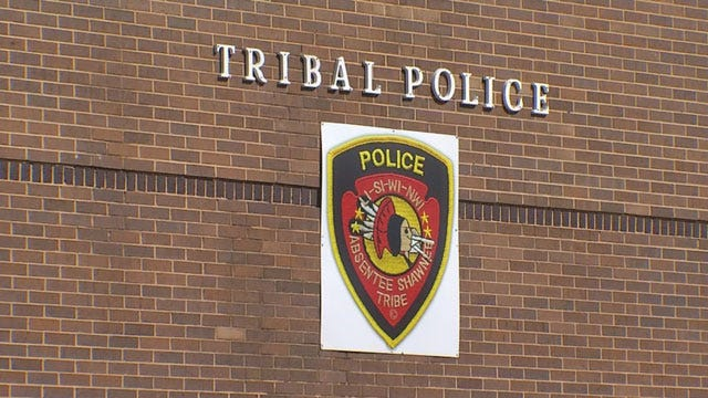 Police Investigating After Girl, 3, Severely Abused In Pottawatomie County