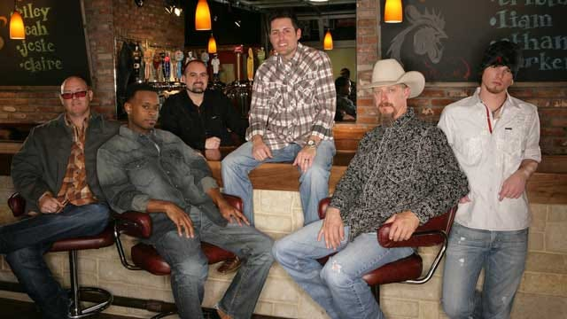 Several Country Stars To Headline First Annual OKCFEST