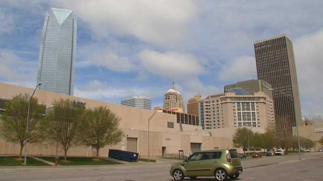 Downtown Arena Events Add $30 Million To Local Economy