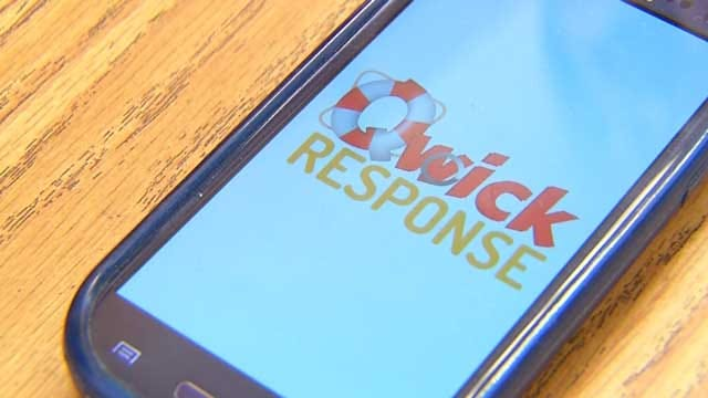 OKC Middle School Student's Emergency App Becomes A Reality