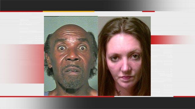 2 Arrested, Including Jail Escapee, For Cocaine During OKC Traffic Stop