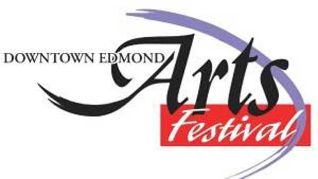 Downtown Edmond Arts Festival Seeks Volunteers May 2-4