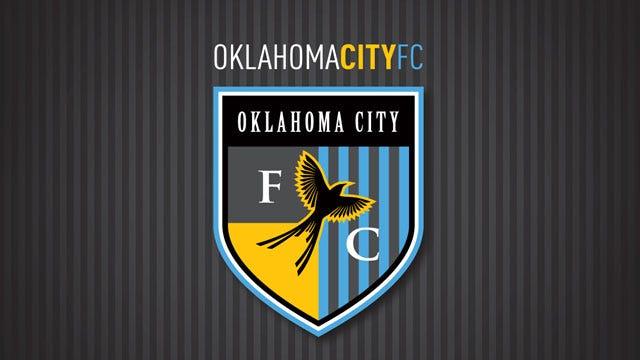 Oklahoma City FC Invites Fans To Design Club Scarf