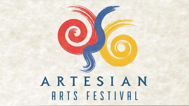 Chickasaw Nation To Host Artesian Arts Festival