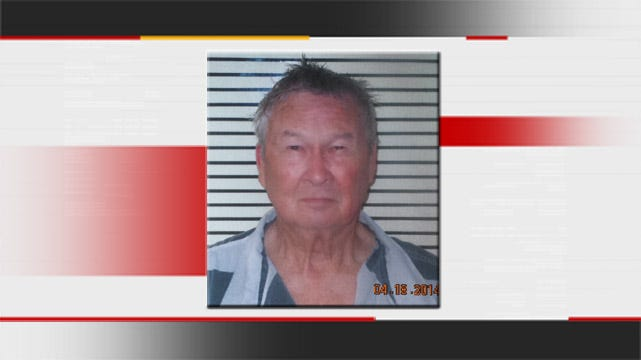 Coweta School Bus Driver Arrested On Two Counts Of Lewd Molestation