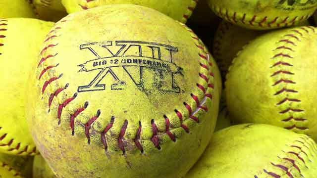 Friday College Softball Roundup