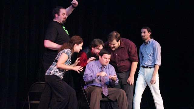 Improv Comedy Troupe Announces Summer Run