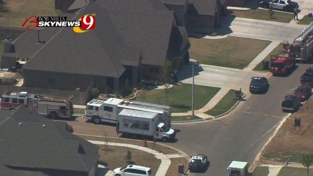 Oklahoma Police, FBI Continue Murder Plot Investigation