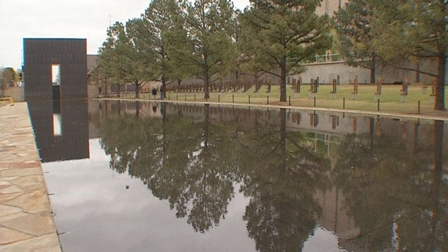 Remembrance Ceremony, Heart Walk To Take Place In Downtown OKC