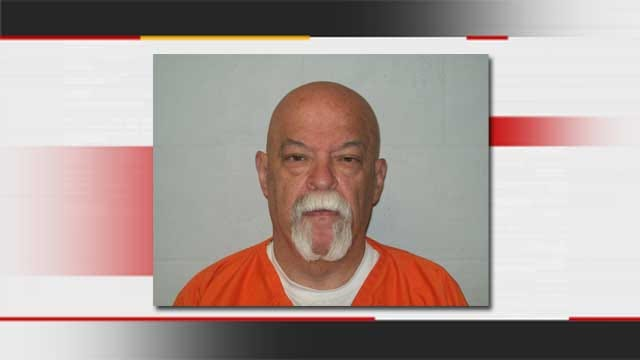 Former Erick Police Chief Accused Of Assaulting Shackled Inmate