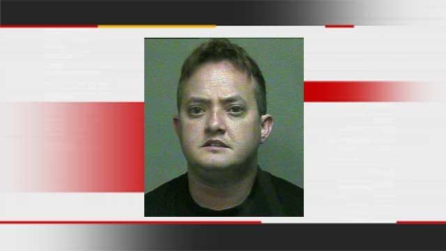 Police Arrest Man For Indecent Exposure At Remington Park
