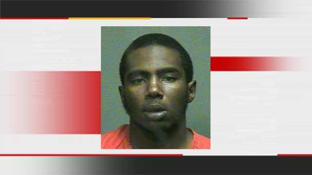 Police Arrest Suspect In NE OKC Shooting