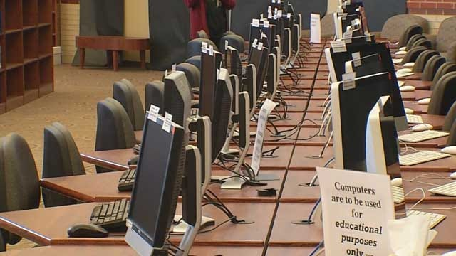 System Glitch Stops Testing For Thousands Of OK Students