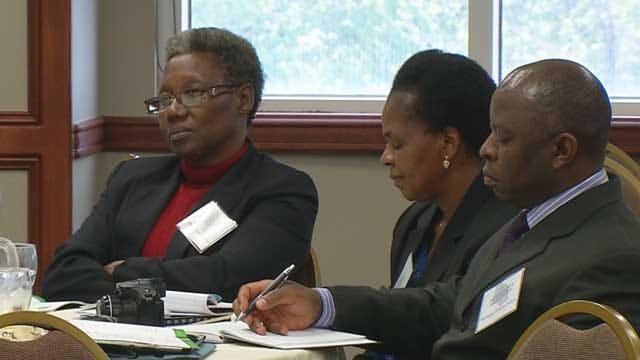 Oklahomans Teaching Tanzanians About Natural Gas Production