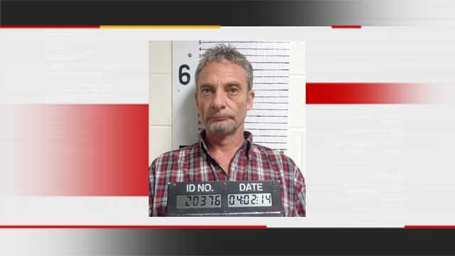 Deputies Arrest Mustang Man In Connection To El Reno Burglary