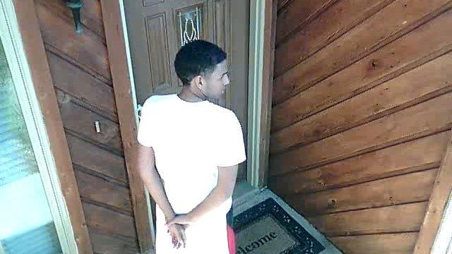 Edmond Police Release Photos Of Burglary Suspect