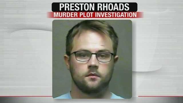 More Details Released In Murder Plot Investigation In OKC