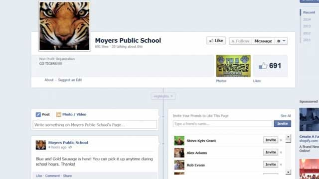 Students In Moyers Exempt From State Test After Parent's Deaths