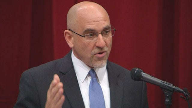 New OKCPS Superintendent Addresses New Challenges, Plans