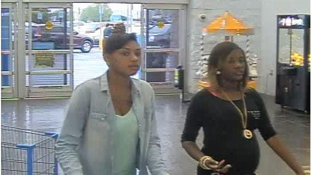 Thieves Steal Over $1K In Nicorette Medicine From OKC Wal-Mart