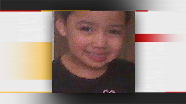Child Abducted From McAlester Store Found Safe In Texas
