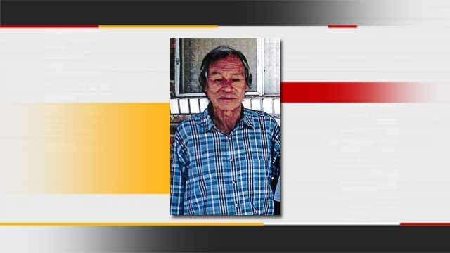Comanche Nation Police Issue Silver Alert For Missing Man