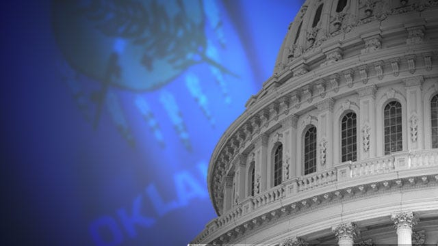 Fallin Signs 2 Dozen Bills, Vetoes 2 Others
